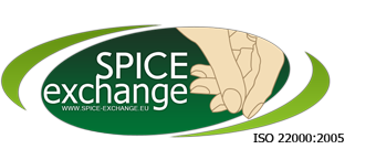 Spice Exchange Home